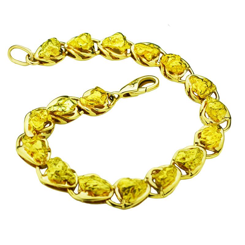 30f3905813c9 Купить ювелирные украшения золотые самородки, самородок ювелирные ...
