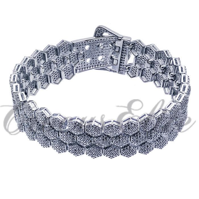 6fb7f4d69cc2 Браслет серебряный женский купить, Женский браслет Мечты серебряный