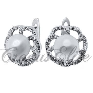 Серебряные украшения из серебра изделия серебро элитное 5f706e653d0